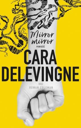 Cara-Delevingne-Mirror-Mirror_okladka